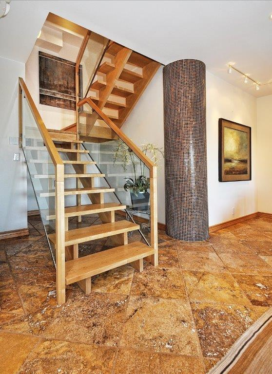 3819-Paseo-De-Las-Tortugas-stairs-to-family-room-downstairs