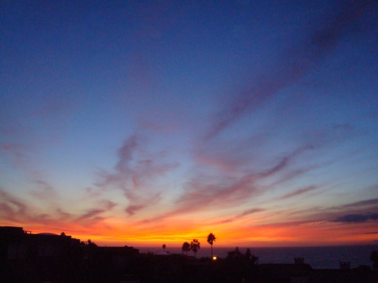 419-Camino-De-Las-Colinas-sunset-view2-from-Linda