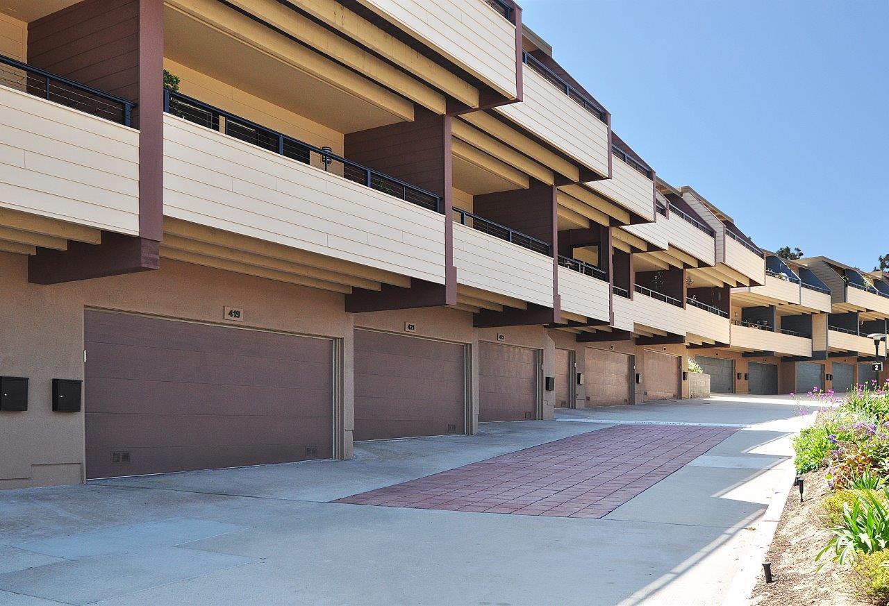 419-Camino-De-Las-Colinas-view-of-the-garage