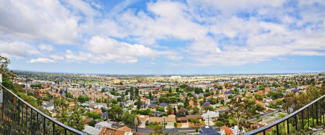 Panoramic-view
