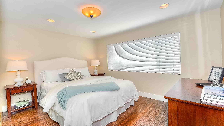 105 Via Los Altos - bedroom #2