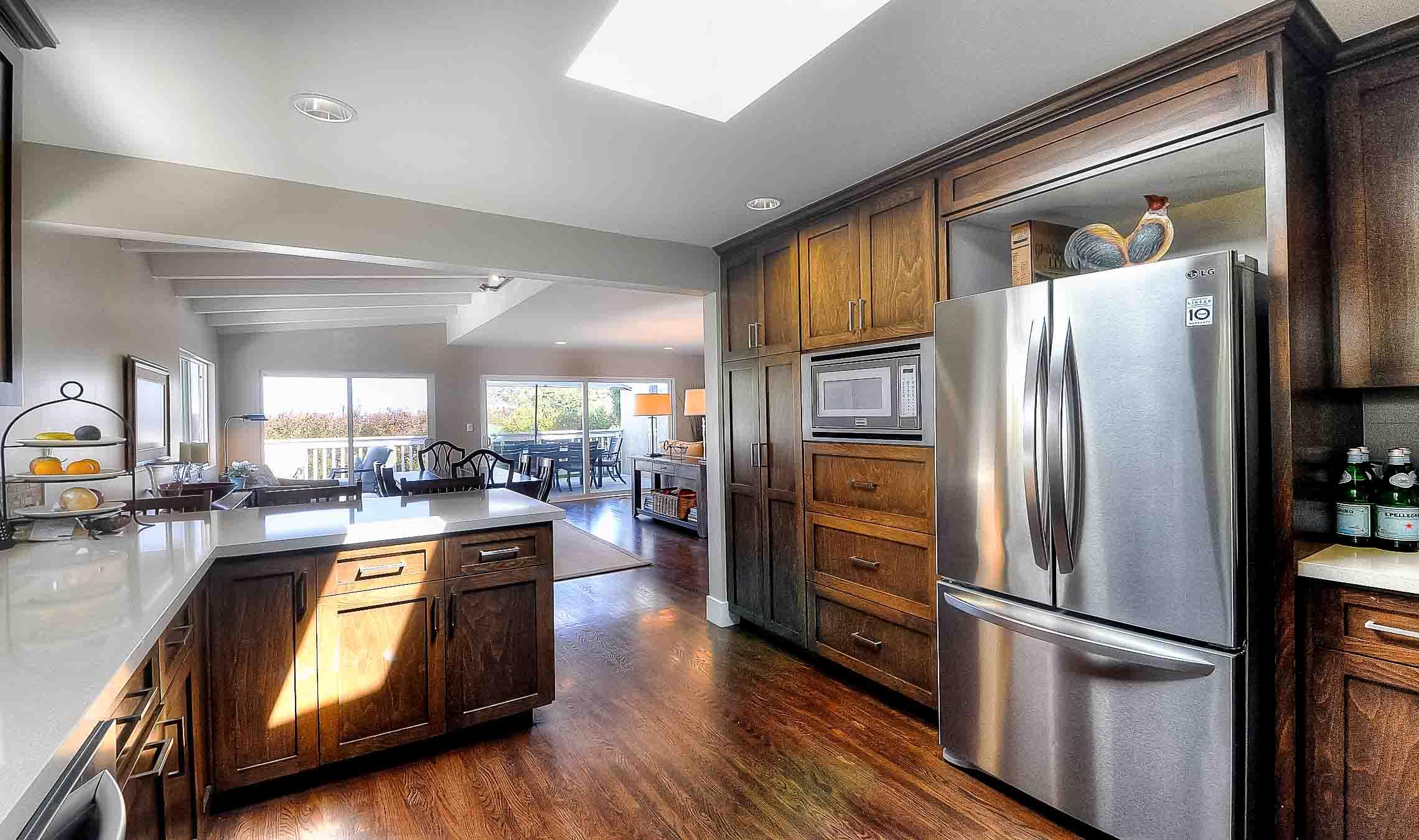 105 Via Los Altos - kitchen2