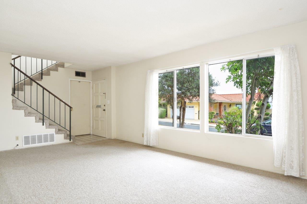 4008 Mesa- Living room view 2