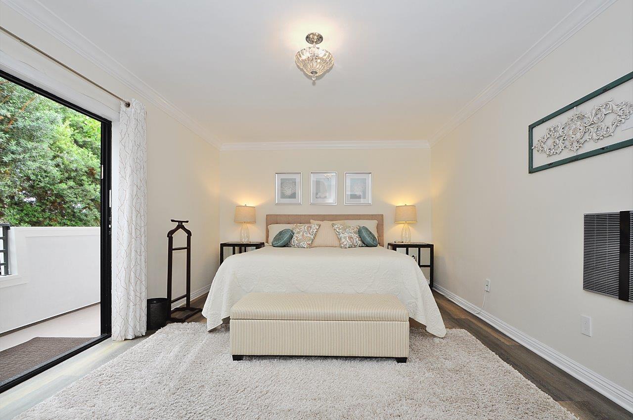 31 Master bedroom view 2