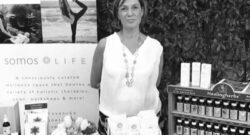 Mariana Ito, Somos Life, reflexology, Korean Yoga, Restorative Zen, Spanish Iyengar, classes, Ayurvedic, consultation